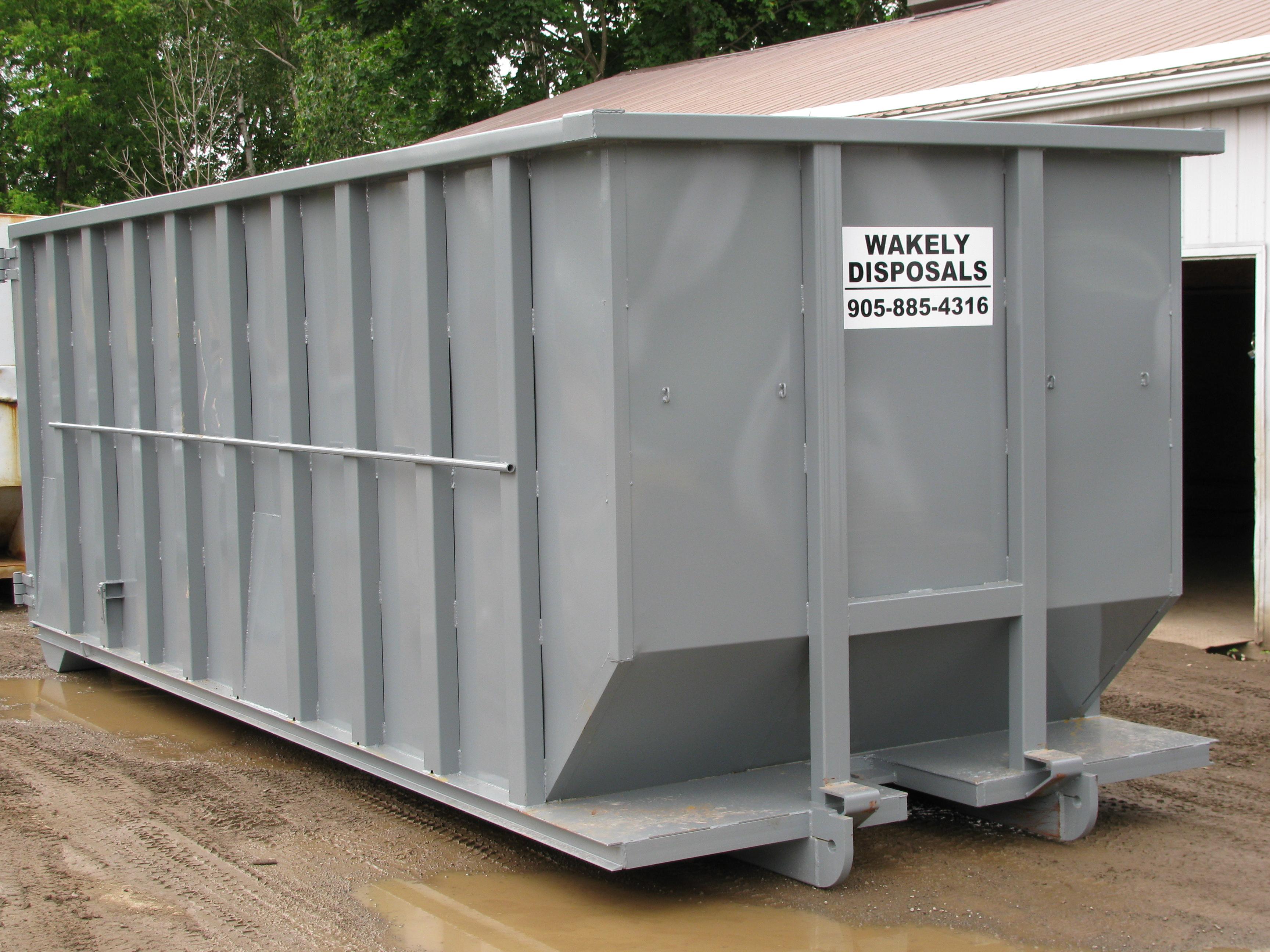 çöp konteyner resmi isteği